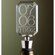 Special Date Bottle Stopper, One Size