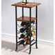 Sonoma Wine Table, One Size