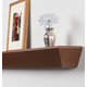 Tribeca Ledge Shelves, One Size