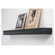 Arlington Ledge Shelves, One Size