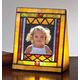 Illuminated Craftsman Picture Frame, 4
