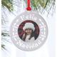 Feliz Navidad Ornament, One Size