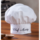 Classic Chef's Hat, One Size, Black