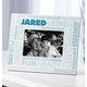 Complimentary Personalized Word Cloud Picture Frame for Men 4