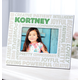 Complimentary Personalized Word Cloud Picture Frame for Women 4