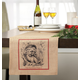 We Believe Personalized Table Runner, One Size