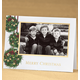 Yuletide Greeting Christmas Card, One Size