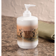 Personalized Tuscan Sunset Soap Or Lotion Dispenser, One Size