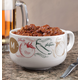 Personalized Farmers Market Salsa Chili Bowl, One Size