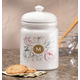 Personalized Farmers Market Salsa Cookie Jar, One Size