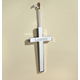 Personalized Religious Milestone Cross, One Size
