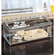 Personalized Glass Memory Box, One Size