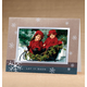 Let It Snow Photo Personalized Card Set Of 18, One Size