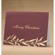 Christmas Berries Holiday Cards - Set Of 18, One Size
