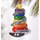 Department 56 Fisher-Price Rock-A-Stack Ornament, One Size