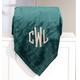 Personalized Oversized Plush Blanket By Oakridge Comforts, One Size