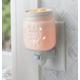 Mason Jar Pluggable Fragrance Warmer, One Size