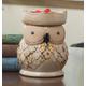 Owl Illumination Fragrance Warmer, One Size