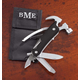 Multi Tool Hammer With Personalized Case, One Size