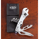 Multi Tool Wrench With Personalized Case, One Size