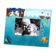 Personalized Gone Fishing Frame, One Size