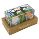 Melissa & Doug Personalized Farm Sounds Blocks, One Size