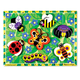 Melissa & Doug Personalized Insects Chunky Puzzle, One Size