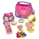 Melissa & Doug Personalized Pretty Purse Fill And Spill, One Size