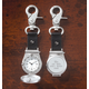 Personalized Clip On Pocket Watch, One Size
