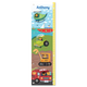 Things That Go Personalized Growth Chart, One Size