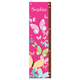 All A Flutter Butterflies Personalized Growth Chart, One Size