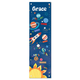 Outer Space Personalized Growth Chart, One Size