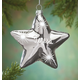 Personalized Birthstone Star Ornament, One Size