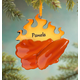 Personalized Hot Wing Ornament, One Size