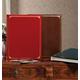 Leather Oversized Scrapbook, One Size