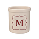 Personalized Monogram Crock, 2 Qt., One Size