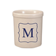 Personalized Monogram Crock, 1 Qt., One Size