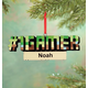 Personalized #1 Gamer Ornament, One Size