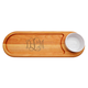 Personalized Dipping Board With Times Monogram, One Size