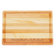 Personalized Medium Block Cutting Board With Name, One Size