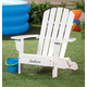 Personalized Children's Adirondack Chair, One Size