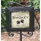 Personalized Pet Memorial Garden Stake, One Size