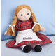 Personalized Big Sister Doll, One Size