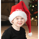 Personalized Santa Hat, One Size