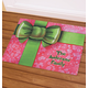 Personalized Merry Christmas Gift Doormat, One Size