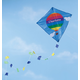 Personalized Hot Air Balloon Kite, One Size