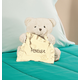 Personalized Gund My First Teddytm Peek A Bootm, One Size