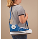 Personalized Sneaker Backpack, One Size