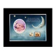 Now I Lay Me Down Personalized Photo Frame, One Size