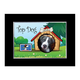 Top Dog Personalized Photo Frame, One Size